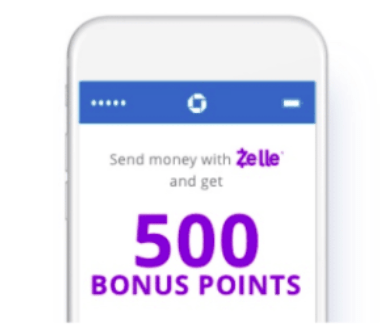Chase QuickPay With Zelle