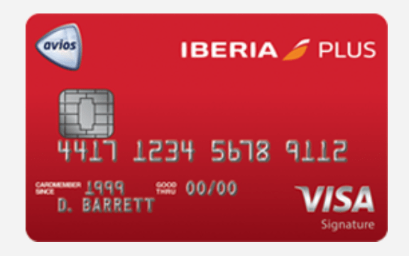 New Chase Iberia Card With 75K Avios Bonus