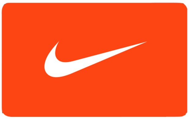 Newegg, Buy $50 Nike Gift Card Get Free $10 Card (Limit 2)