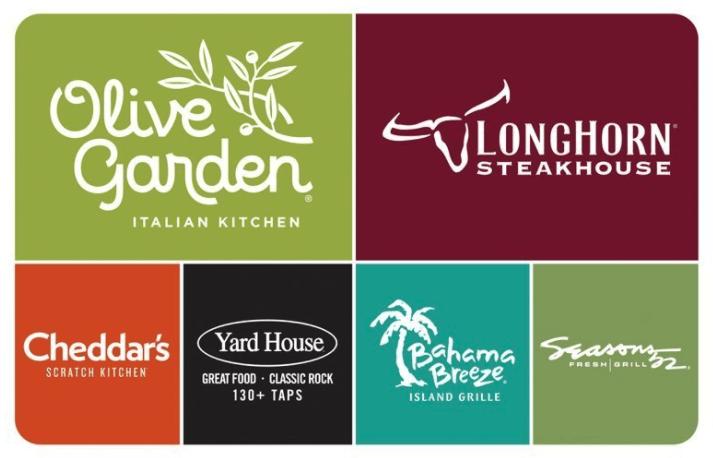 Olive Garden Amex Offer, Get 25% Discount In-Store - Danny the Deal Guru