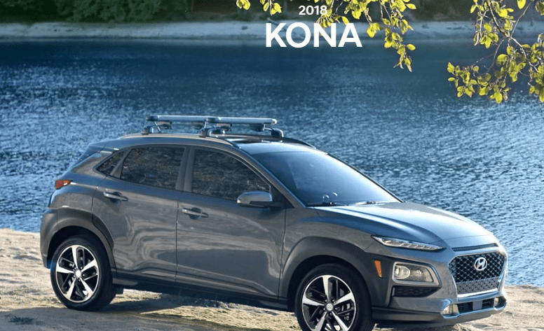 hyundai kona test drive bonus get a 40 gift card danny the deal guru. Black Bedroom Furniture Sets. Home Design Ideas
