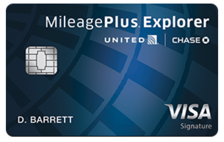 chase united mileageplus explorer card gets updated june 1st. Black Bedroom Furniture Sets. Home Design Ideas