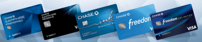 Get Your Chase Credit Card Number Before It Arrives