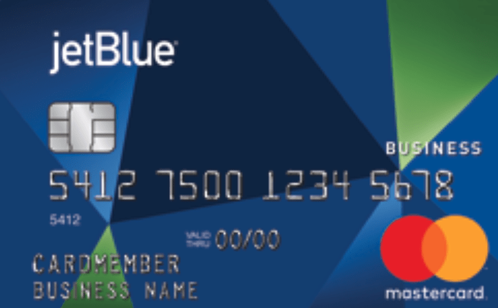 New Best Offer for JetBlue Business Card, 50K Points after $1k Spend