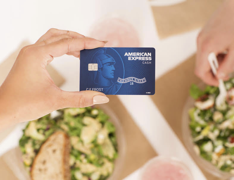 New American Express Cash Magnet Card: $300 Bonus, 1.5X Everywhere and No Annual Fee