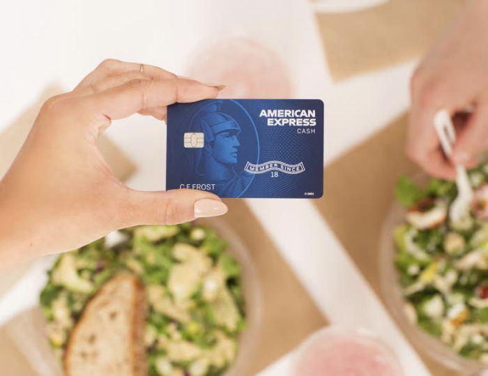 Amex Cash Magnet upgrade bonus