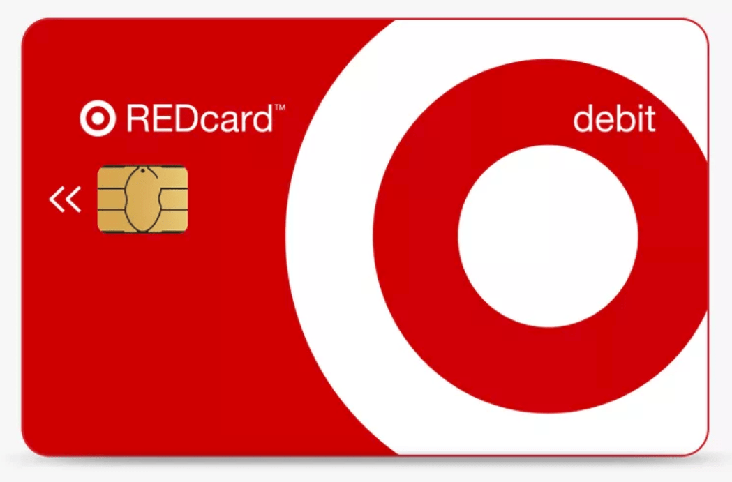 Get $25 Discount When You Sign Up for Target Debit REDcard by 12/15