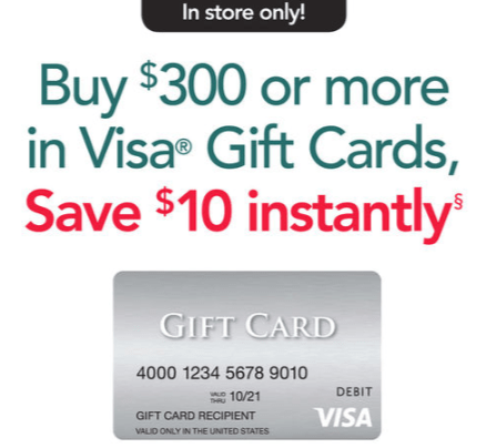 office depot visa discount