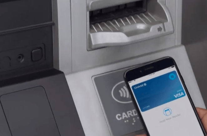 Chase Introduces Cardless ATMs - Danny the Deal Guru