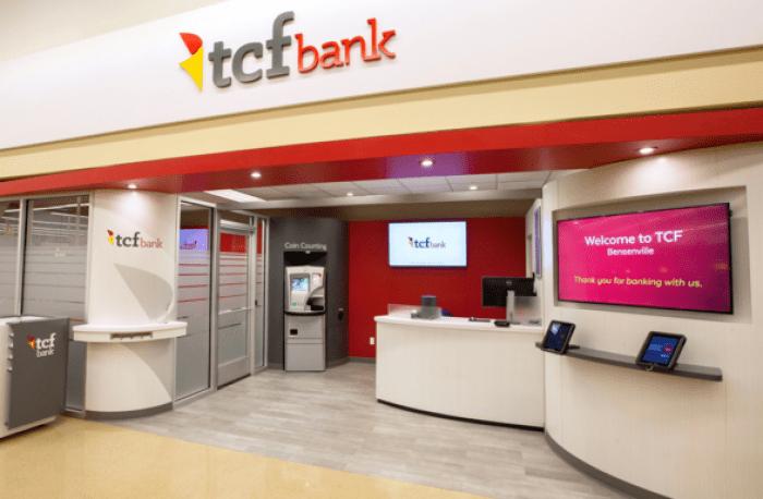 tcf bank settlement