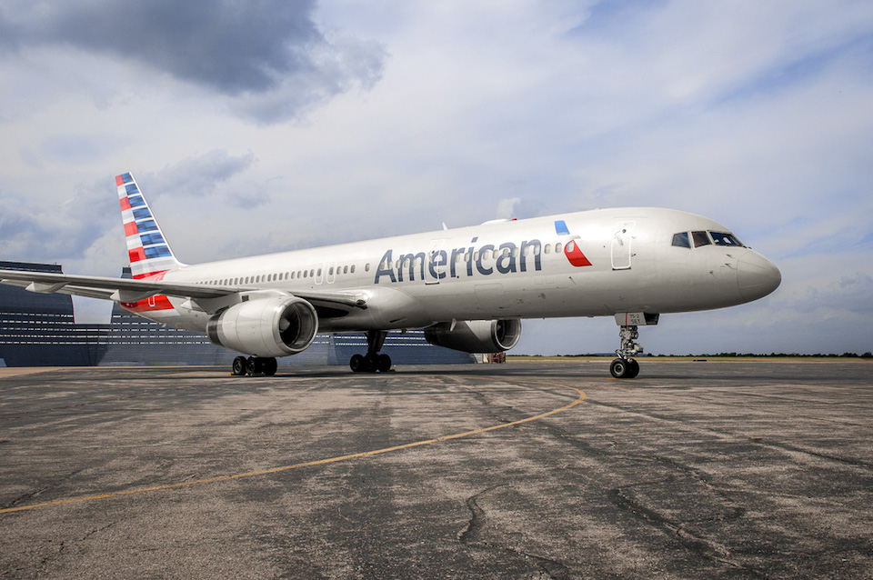 Volunteer Your Seat and Get Paid Using American Airlines App