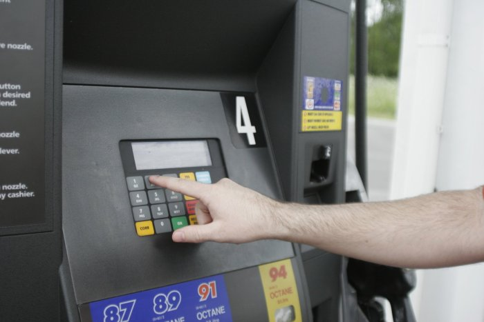 Best Credit Cards For Gas