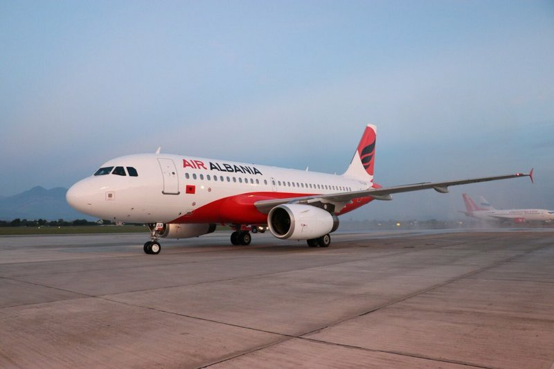 There's a New Airline in Europe, Air Albania