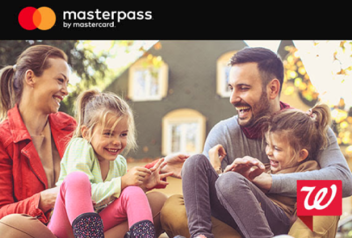 Walgreen's, Get $10 Off $50 with Masterpass - Danny the Deal