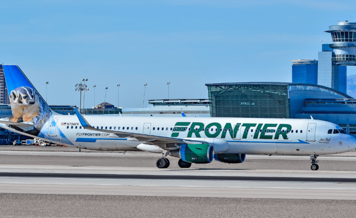 frontier kids fly free