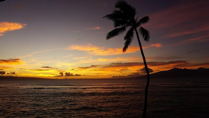 Southwest Hawaii Interisland Flights