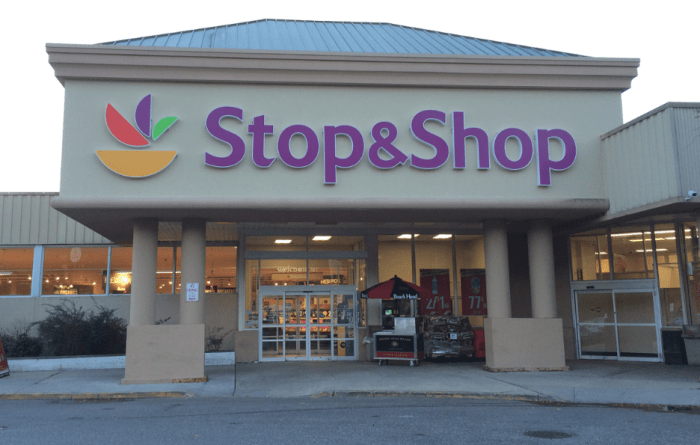Coupons at Stop&Shop/Giant/Martin's
