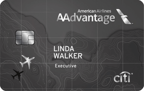 Citi AAdvantage Executive Card, 75K Bonus Expires Tomorrow
