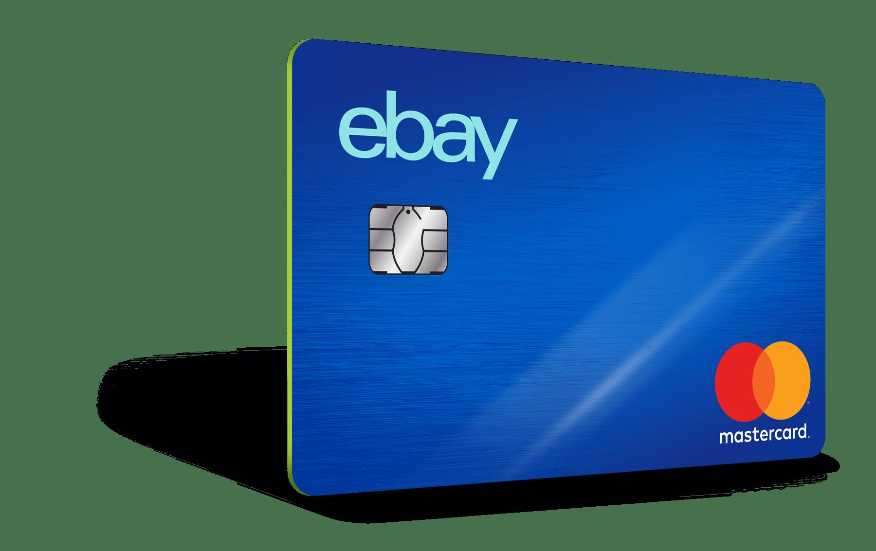 eBay Mastercard Review, $6 Bonus and 6.65X on eBay Purchases