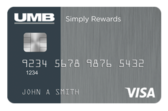 UMB Simply Rewards Card Review: $200 Bonus Plus 3X on Gas, Dining & Groceries