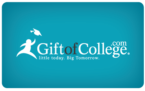 Gift Of College Cards barnes noble