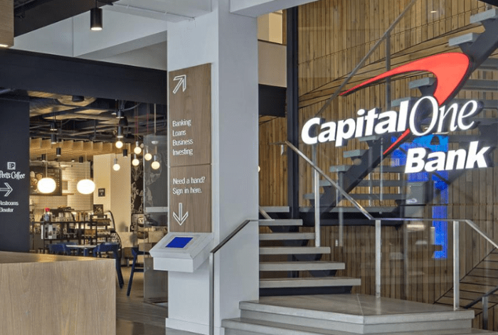 Capital One Transfer Partners