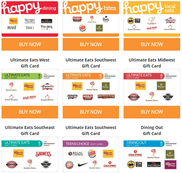 giftcardmall happy gift cards sale