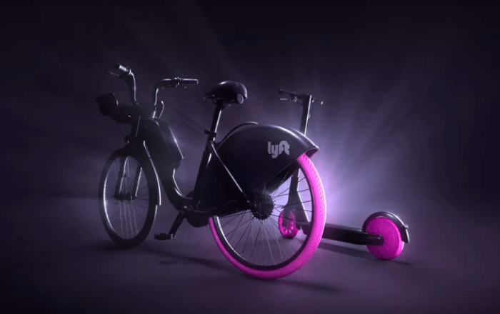Lyft Acquires Motivate