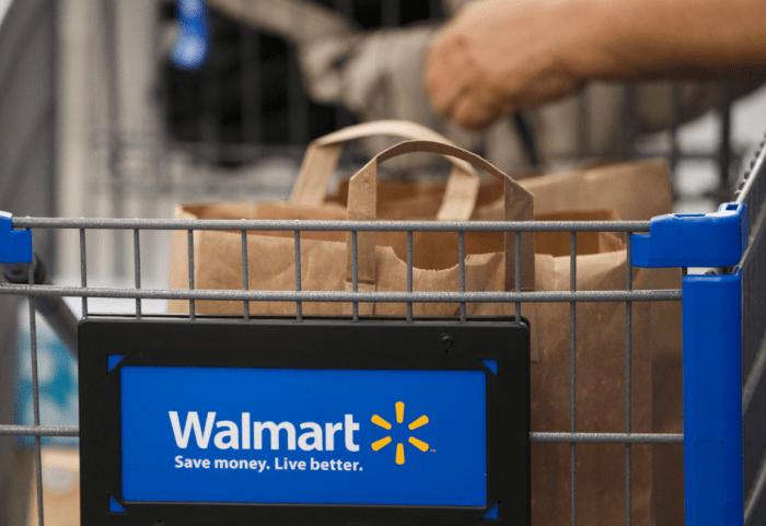 Walmart Sues Synchrony Financial