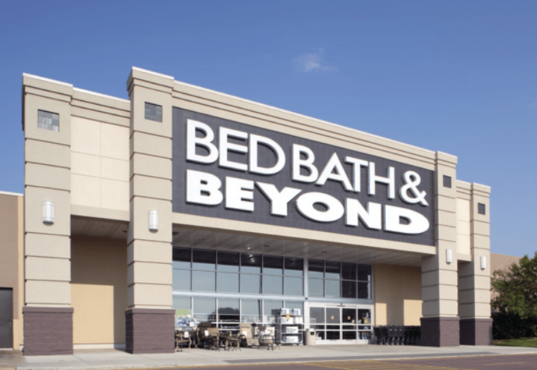 Now Live! Bed Bath & Beyond: Get $10 GC When You Buy $50 Third Party Cards