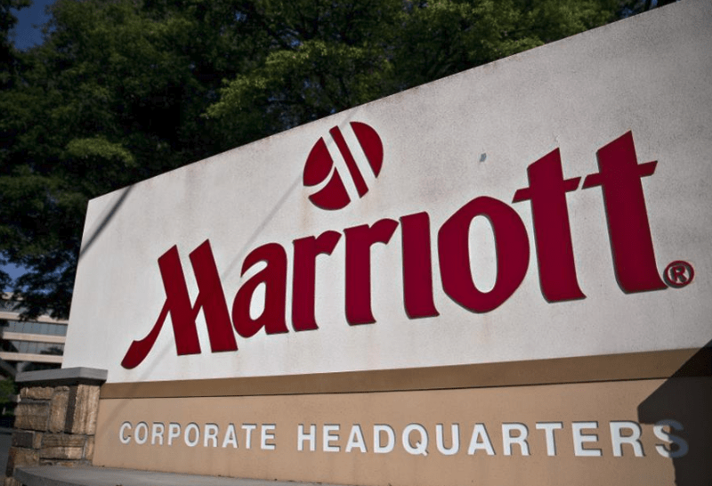 Check If You're a Victim of Marriott's Data Breach