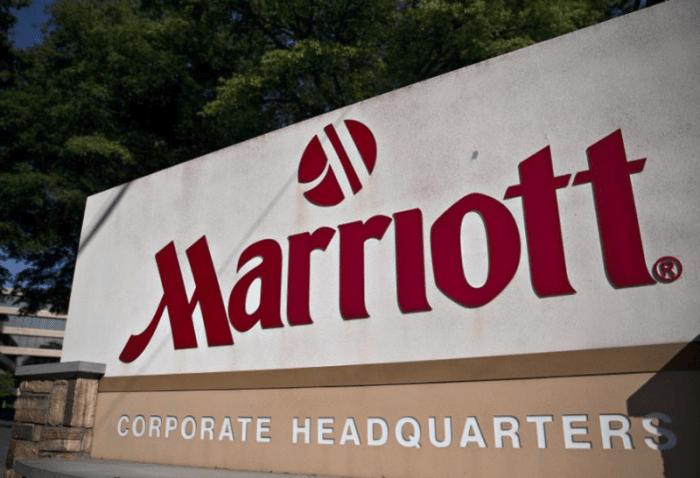 marriott data breach lawsuit