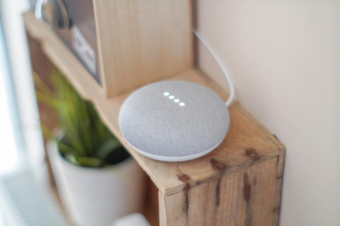 spotify google home mini