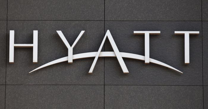 New Hyatt Hotels