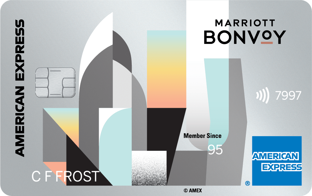 Amex Marriott Bonvoy, Earn 25K Points When You Spend $25K (Up to $100K)