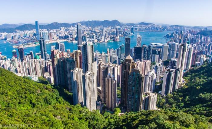 hong kong travel advisory