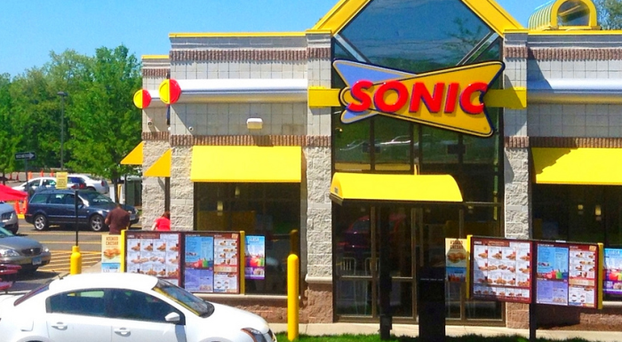 Sonic Data Breach Settlement