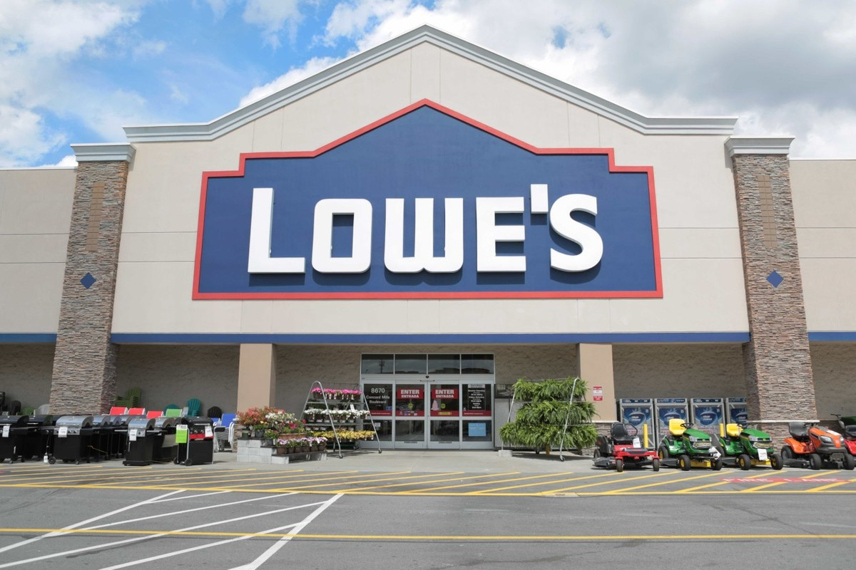 Lowe's Rebate, Get 11% Back When You Shop at Select Stores (3/17-3/23/19)