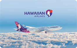 Redeem Hawaiian Airlines Miles For Gift Cards