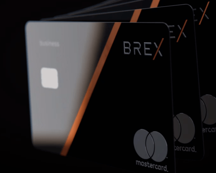 Brex Business Card bonus