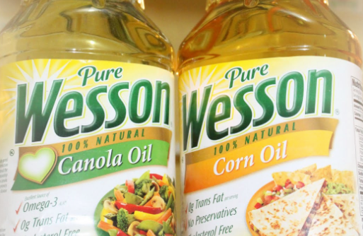 Wesson 'Natural' Cooking Oil Settlement, Get up to $4.50 or More