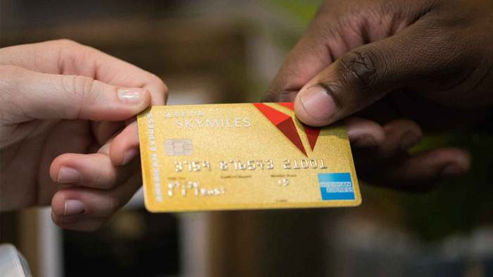 American Express rewards cost