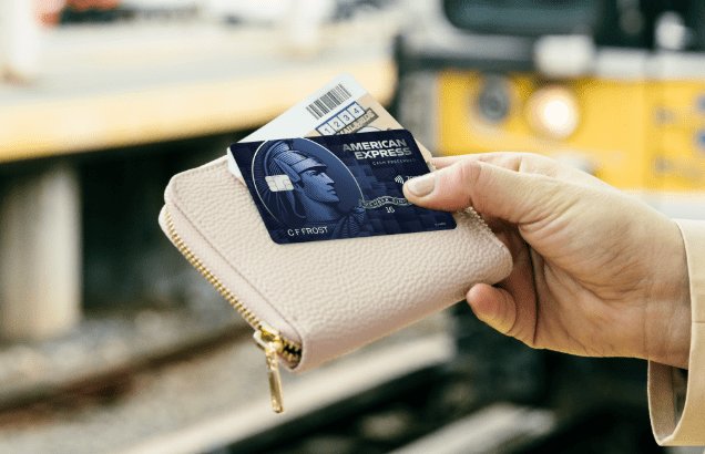 Amex Blue Cash Preferred $300