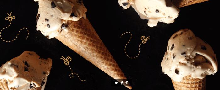 Free Häagen-Dazs Ice Cream