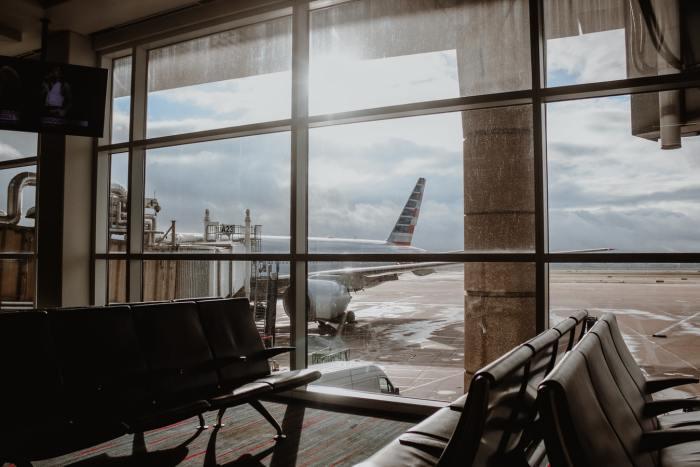 dfw new terminal