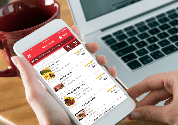 DoorDash, $10 Off $15+ with Code CAMPCOOKOUT - Danny the