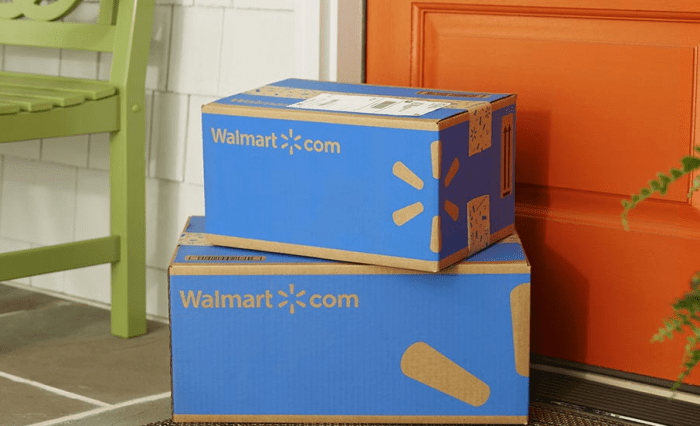 Walmart Launches Next Day Delivery