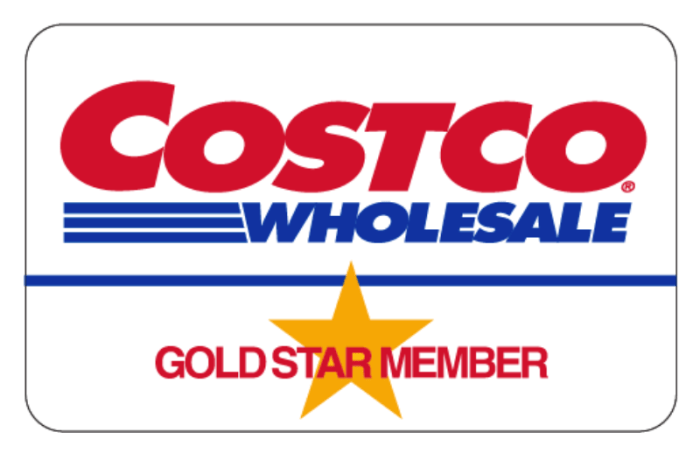 chase costco membership