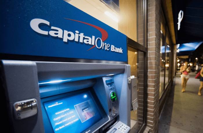 capital one lawsuit