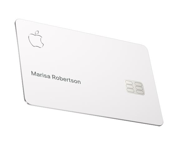 apple card release